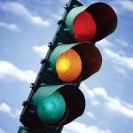 إشارة المرور