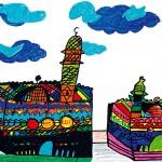 مسابقة رسوم الأطفال