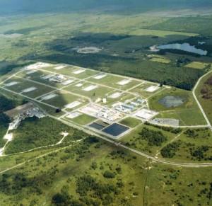 Strategic Petroleum Reserves in the United States of America
