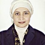 هويدا الحارثي..