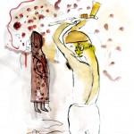 حكاية للكبار والصغار..  الدنانير الذهبية التي تتحوّل إلى فضة