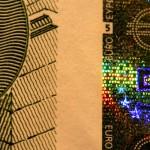 تصميم الأوراق النقدية