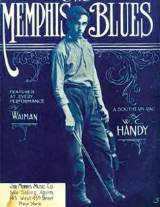 Memphis-Blues-1912-1