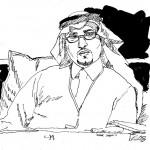 سؤال.. طلال الطويرقي