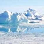 ماذا لو ذاب الجليد على القطبين؟