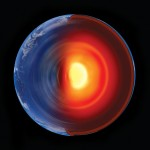 ماذا لو توقفت الأرض عن الدوران فجأة؟