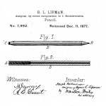 PencilPatent