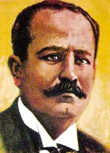 georgy zaidan