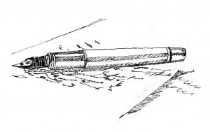 linework pen
