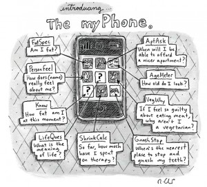 Roz Chast the new yorker 27 july 2009