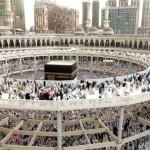التوسعة السعودية الثالثة للحرم المكي الشريف