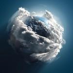 كان الغلاف الجوي أكثر كثافة؟