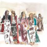الأدب الشعبي عند الأكراد