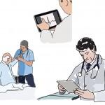 ماجستير عالمية في القيادة الصحية