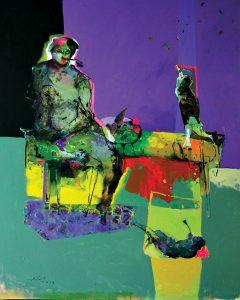41-Hasan Alsaari-150+120 cm-mix midia-2013-