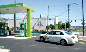 auto-biodiesel