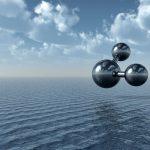 ماذا لو كان جزيء الماء مستقيماً؟