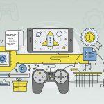 تطوير الألعاب
