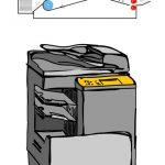 آلة تصوير المستندات