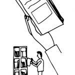 كيف تتعامل مع معرض الكتاب؟