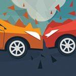 حوادث المرور وتصادم السيارات