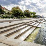 الأرغن البحري في كرواتيا