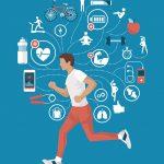 توليد الطاقة من جسم الإنسان
