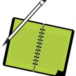 هل تستخدم الورقة والقلم لتدوين ملاحظاتك؟