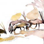 التنوّع البيولوجي البرّي في المملكة